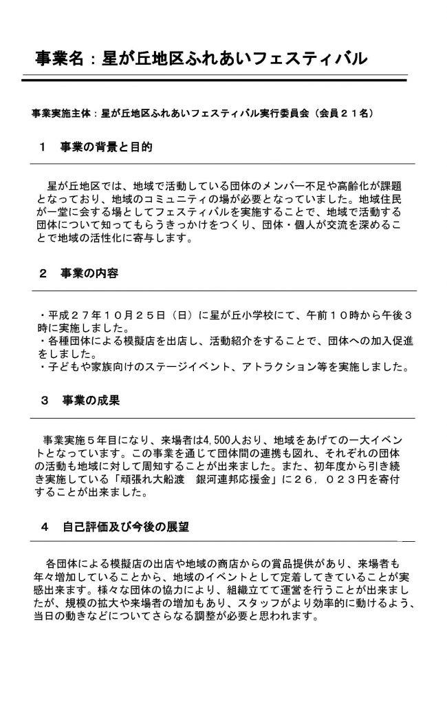 【星フェス】事業報告書_ページ_1