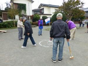 千代田いこい(グラウンドゴルフ)01