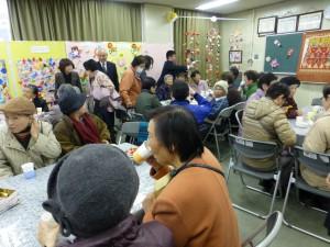 ひな祭り茶話会03