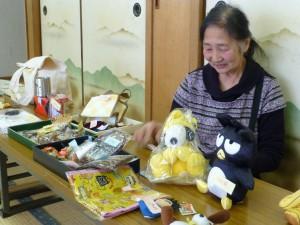 ひな祭り茶話会05